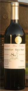 Baco Noir Wine from 