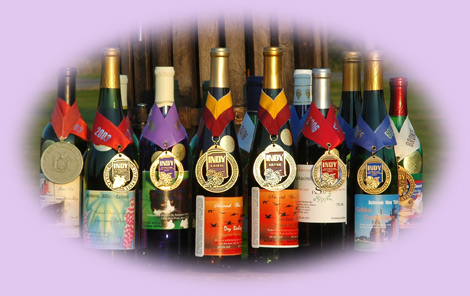 Award Winning Wines from Schwenk Wine Cellars